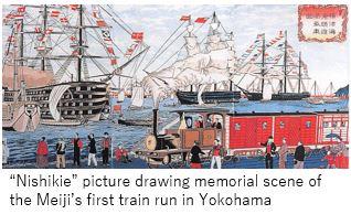 O Railway M- history 01