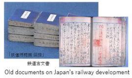 O Railway M- history 06