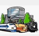 O Railway M- illust 05