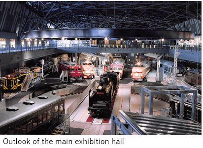 O Railway M- scene 01