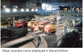 O Railway M- scene 02