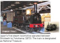 O Railway M- train 02