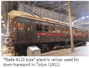 O Railway M- train 08