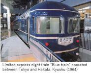 O Railway M- train 15