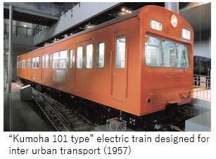 O Railway M- train 16