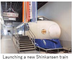 O Railway M- train 31